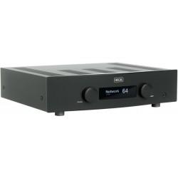 HEGEL H190 amplificateur stéréo avec dac audio intégré