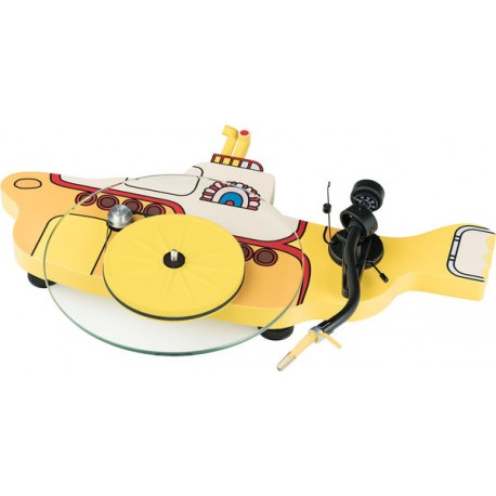 PROJECT YELLOW SUBMARINE LIMITED EDITION