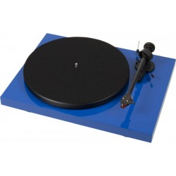 PROJECT DEBUT CARBON REFERENCE PLATINE VINYLE COULEUR