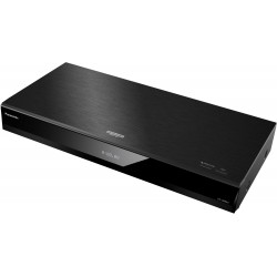 PANASONIC DPUB 820 EFK platine uhd.bluray.2hdmi.2usb.wifi.