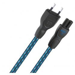 Audioquest NRG-1 Câble d'alimentation secteur 0.90m