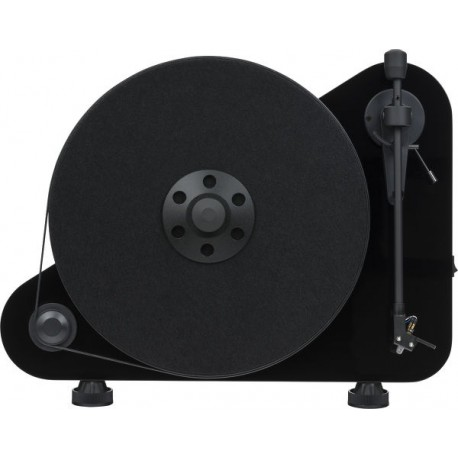 PROJECT VERTICAL TURNTABLE E