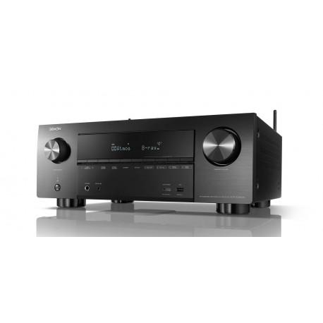 DENON AVRX 3600 AMPLI AUDIO VIDEO