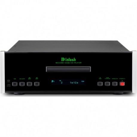 Mcintosh MCD350 Lecteur CD et SACD