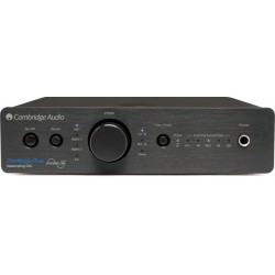 CAMBRIDGE AUDIO DAC MAGIC PLUS CONVERTISSEUR