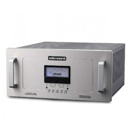 AUDIO RESEARCH REF 250SE / KT150 AMPLI MONO A TUBES 280W