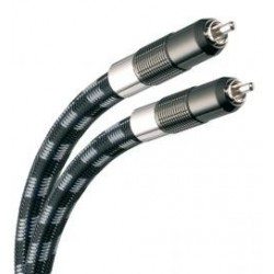 REAL CABLE CA REFLEX GAMME MASTER MODULATION 2X1M