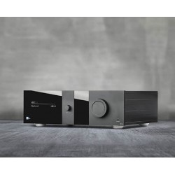 LYNDORF MP-50 PROCESSEUR HOME CINEMA