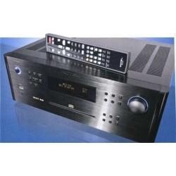COMBINE AMPLI CD LECTEUR RESEAU
